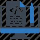 code, design, seo, seo pack, seo services, seo tools icon