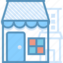 business, finance, home, house, marketing, seo, web icon
