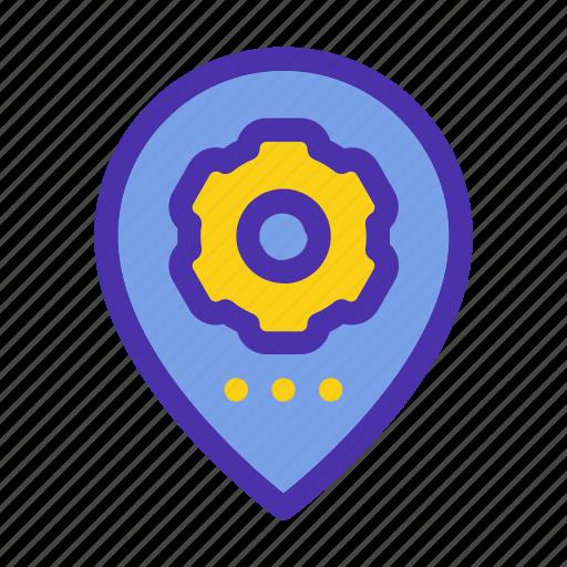destination, holder, location, marketing, place, seo, website icon