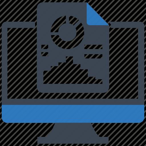 report, seo, seo pack, seo services, seo tools icon