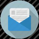 mail, marketing, seo, seo pack, seo services, seo tools icon
