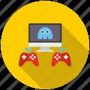 development, game, seo, seo pack, seo services, seo tools icon