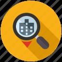 local, seo, seo pack, seo services, seo tools icon