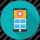 application, mobile, seo, seo icons, seo pack, seo services, seo tools icon