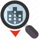 local, seo, seo pack, seo services, seo tools icon