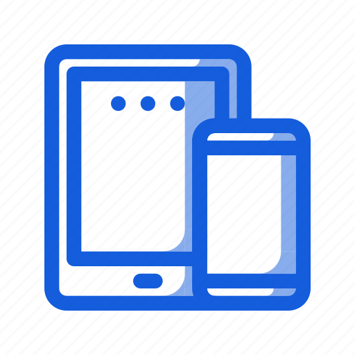 device, marketing, mobile, phone, seo, tablet, website icon