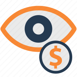 currency, dollar, finance, payment icon