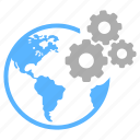 configure, global, settings icon