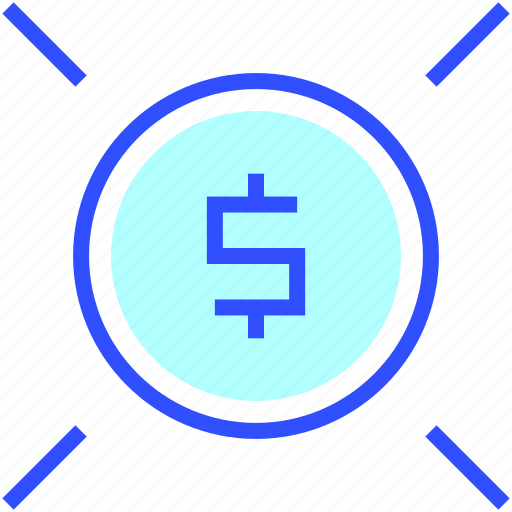 business, click, internet, optimization, pay, per, startup icon