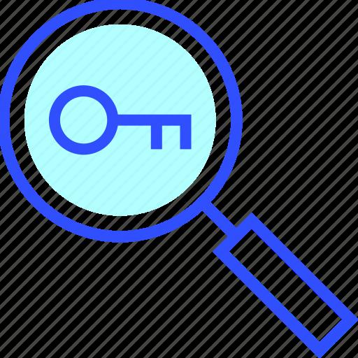 business, company, engine, internet, keyword, optimization, startup icon