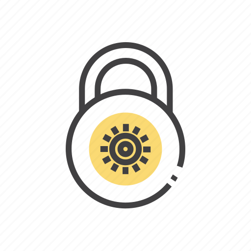 password, safety, secure, security icon