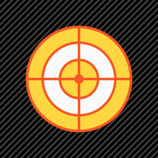 Target, bullseye, seo icon - Download on Iconfinder