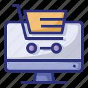 shopping, ecommerce, buy, cart
