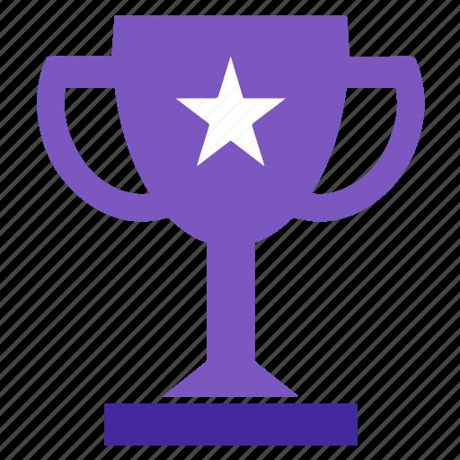 award, favorite, medal, prize, reward, seo, win icon