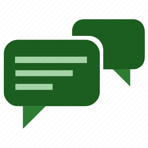 bubble, chat, comment, communication, email, mail, message icon