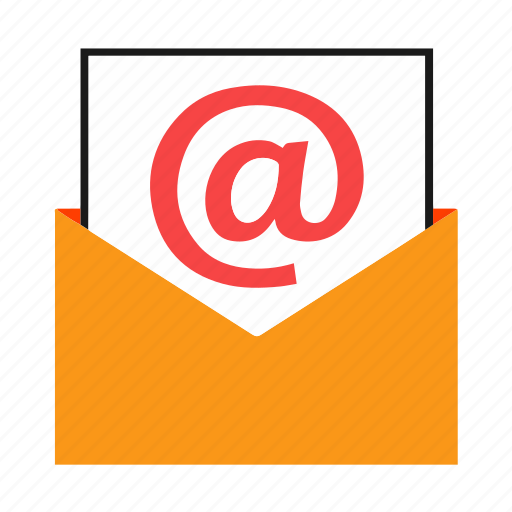 communication, email, envelope, mail, post, send, seo icon