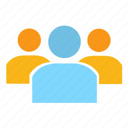 business, group, office, people, profile, team, users icon