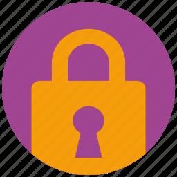 lock, mobile marketing, seo, seo icons, seo pack, seo services, web design icon
