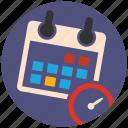 mobile marketing, seo icons, seo pack, seo services, settings, time, web design icon