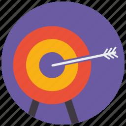 arrow, arrows, direction, goal, location, navigation, pointer icon