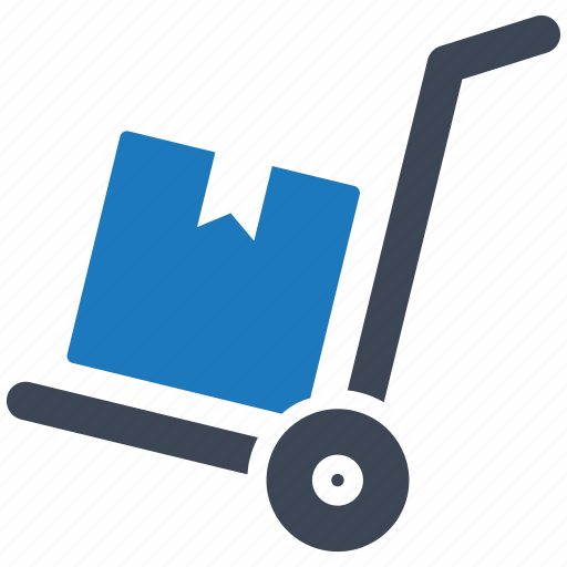 carrier, e-commerce, finance, healthcare, illustration, seo icon