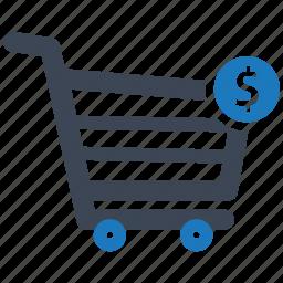 dollar, e-commerce, finance, healthcare, illustration, seo, shop icon