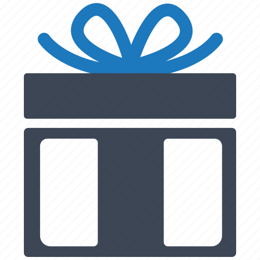 box, e-commerce, finance, gift, healthcare, illustration, seo icon