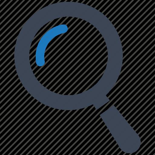 e-commerce, finance, healthcare, illustration, search, seo icon