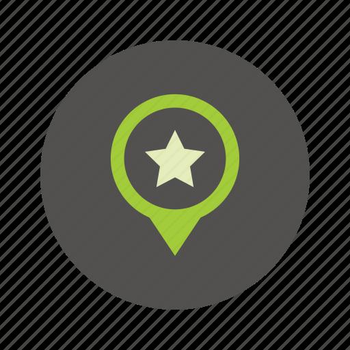 google, optimization, place, seo, services icon