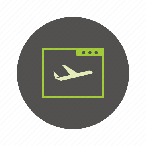 landing, page, seo, services icon