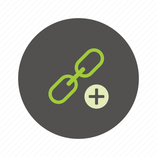 building, link, seo, services icon