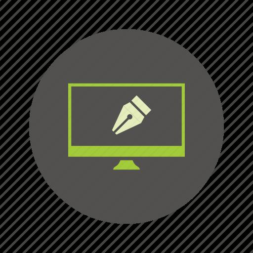 design, seo, services, website icon