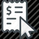 ad, pay, cost per click, advertising, click, clic