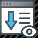 web, wbsite, landing, optimization, seo, page