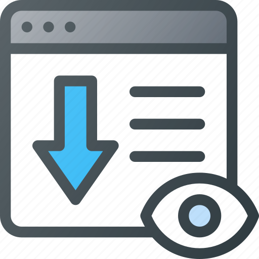 landing, optimization, page, seo, wbsite, web icon