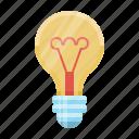 bulb, concept, electricity, great idea, idea, light, lightbulb