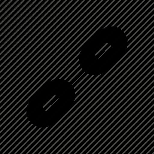 chain, link, seo, url icon