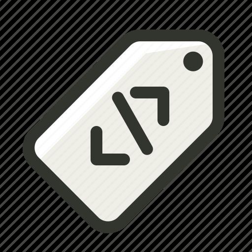 Keyword, meta, optimization, seo, tag icon - Download on Iconfinder