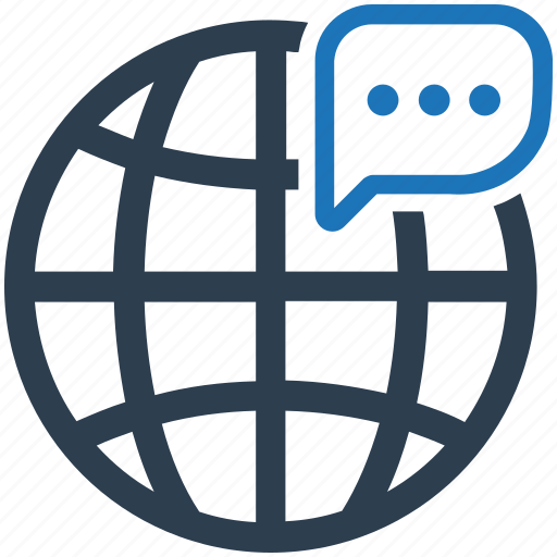cyber communication, email, global, letter, mail, message icon