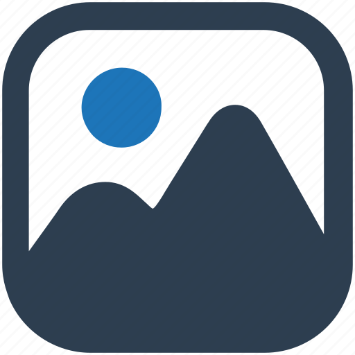 Image, landscape, photo, photography, pictures icon - Download on Iconfinder