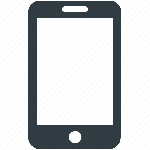 cell phone, communication, device, smart phone, smartphone icon