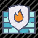 firewall, security, antivirus, protection