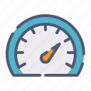 seo, speed, performace, optimize icon