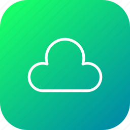 cloud, data, network, seo, storage, tool icon