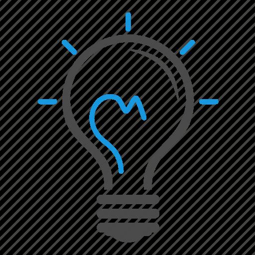 brainstorming, business idea, cash, idea, light bulb, solution, strategy icon