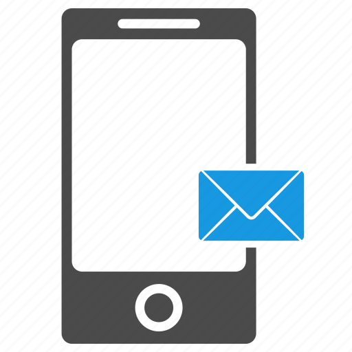 chat, e-mail, envelope, letter, message, mobile, phone, seo icon