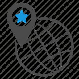 earth, globe, gps, local seo, location, navigation, pin, place, seo icon