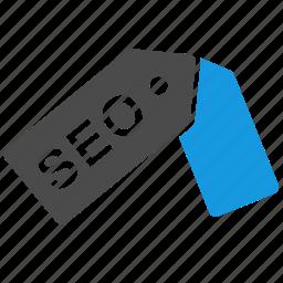 badge, brand, business, label, marketing, seo, sticker, tag icon