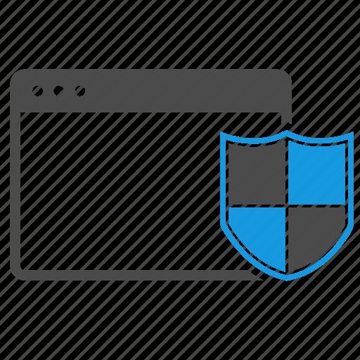 antispam, antivirus, brand protection, brandmauer, browser, firewall, protection, seo, shield icon