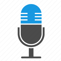 audio, broadcast, communication, media, microphone, multimedia, seo, speaker icon